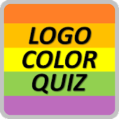 Logo Color Quiz