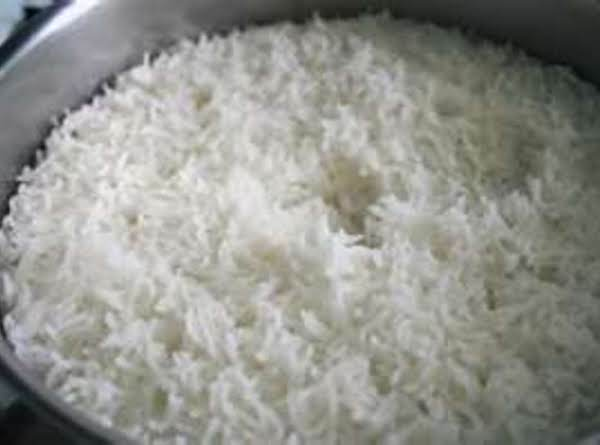 Savory Rice Recipe