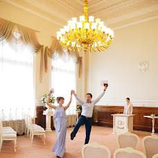 Wedding photographer Irina Selezneva (REmesLOVE). Photo of 26.06.2017