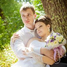 Wedding photographer Vadim Esin (studioProfi). Photo of 06.08.2013