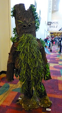 Photo: A cool tree-guy