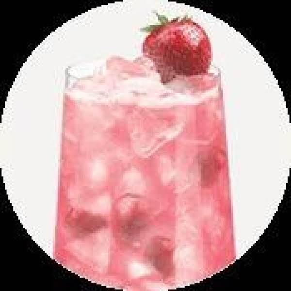 Strawberry Banana Swirl Recipe
