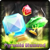 Pyramid Diamond Adventure