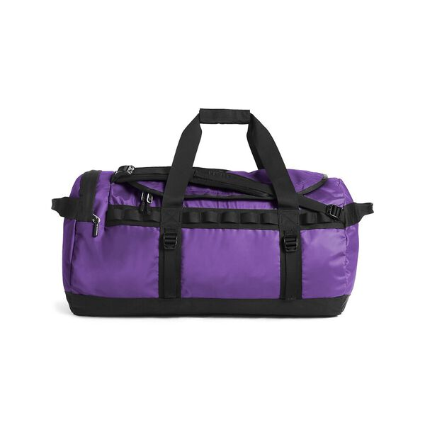 Ultimate Guide To The Best Travel Duffel Bag Australia 2021 - The North Face Duffel Bag Base Camp - Large