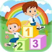 123 Kids Number and Math Games