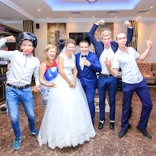 Wedding photographer Gevorg Karayan (gevorgphoto). Photo of 29.11.2017