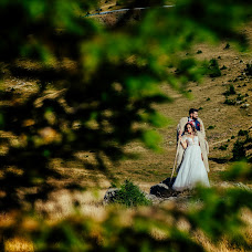 Wedding photographer Laurentiu Nica (laurentiunica). Photo of 17.01.2018