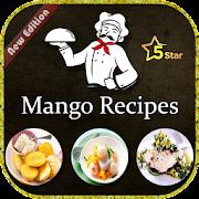 Mango Recipes / mango crumble recipes healthy