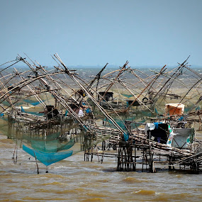 Trap by Premtawi Thinkfoto - Landscapes Travel ( beaches, life, nature, travel, landscape )
