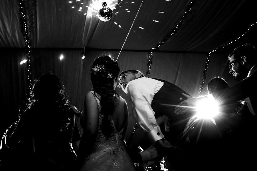 Bröllopsfotograf Valery Garnica (focusmilebodas2). Foto av 13.09.2019