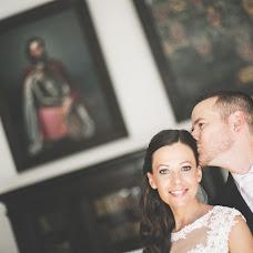 Wedding photographer Anita Nagy (anitanagyphoto). Photo of 11.04.2017