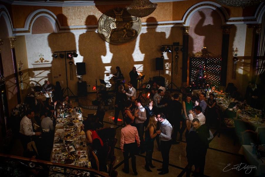 Wedding photographer Emil Doktoryan (doktoryan). Photo of 22.12.2013
