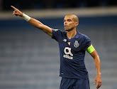 Officiel : Le FC Porto a prolongé Pepe