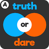 Truth or Dare (Cards) - Adults