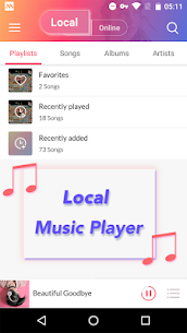 Free Music for YouTube Music – Music Player App Download For Android 6