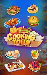 Cooking Tour: Craze Fast Restaurant MOD (Diamonds/Money) 5