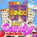 Bingo Quest - Christmas Candy Kingdom Game icon