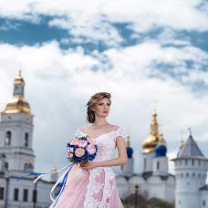 Wedding photographer Ilya Novickiy (axmen). Photo of 16.08.2017