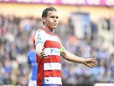 Les joueurs du Club de Bruges sont furieux concernant le penalty accordé à Genk par monsieur Boucault