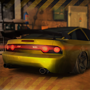 Just Drift Icon do Jogo