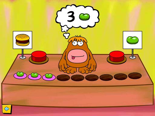 Feed the monkey 2.0.0 screenshots 6