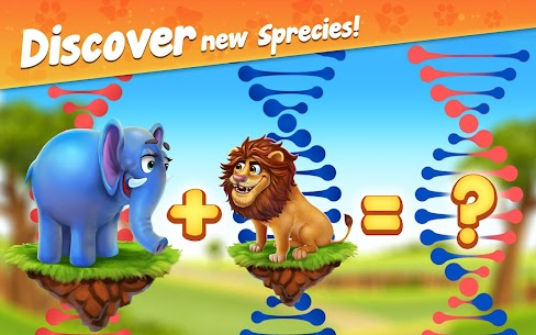 ZooCraft: Animal Family Apk Download For Android and Iphone 3