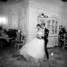 Wedding photographer Dmitriy Ascheulov (ashcheuloff). Photo of 17.06.2014