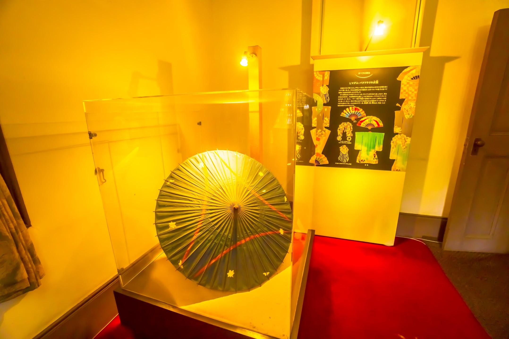 長崎 グラバー園 旧リンガー住宅3