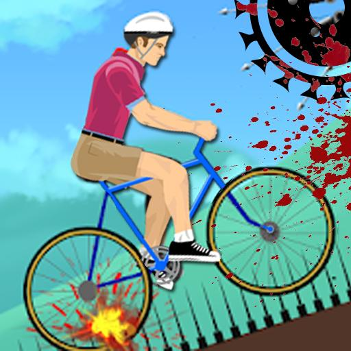 Happy in Bloody Wheels file APK for Gaming PC/PS3/PS4 Smart TV