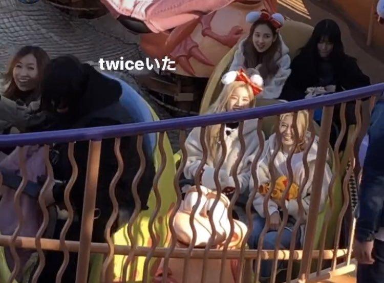 TWICE-Tokyo-Disneyland