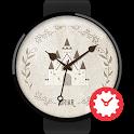 Briar watchface by Iris icon