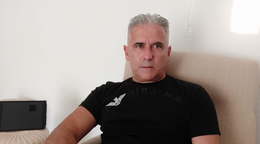 """Pepe Morales: """"Solo hay un Umar Sadiq y lo tiene el Almería"""""""