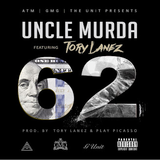 Uncle Murda ft. Tory Lanez - 62