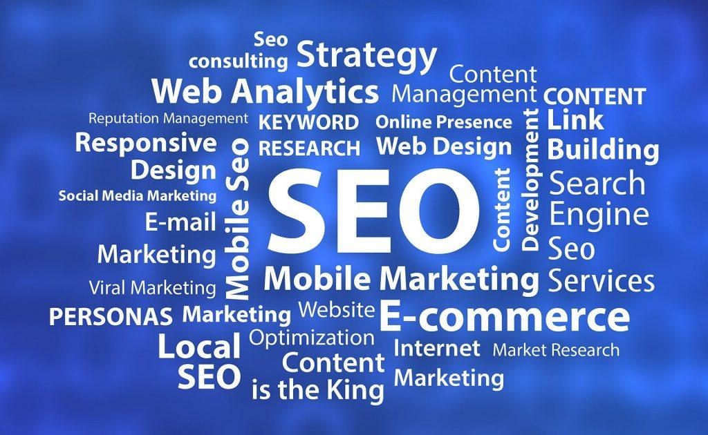 What is seo? Free seo tools