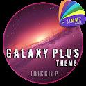 eXperiaz Theme - Galaxy Plus+ icon