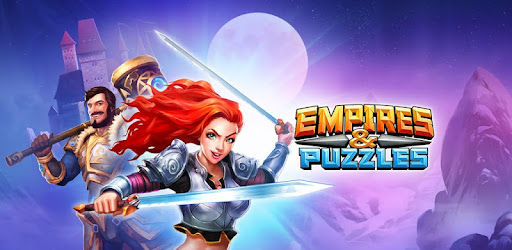 Empires & Puzzles: RPG Quest - Apps on Google Play