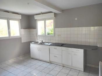 maison à Port-Brillet (53)