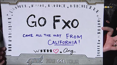 Photo: GO FXO