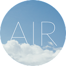 Air Launcher v 1.0.0 app icon