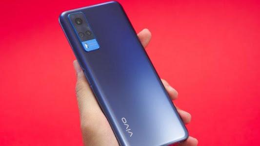Vivo Tutup Tahun 2020 dengan Hasil Positif, Raih Posisi Nomor 1 di Pasar Ponsel Indonesia - Tribunnews.com