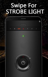 iHandy LED Flashlight Pro For Android - Free - náhled