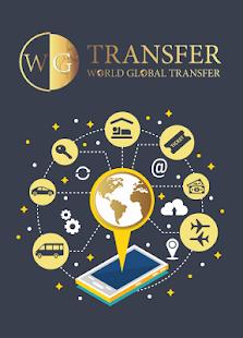 WGT - World Global Transfer Yolcu Uygulaması - náhled