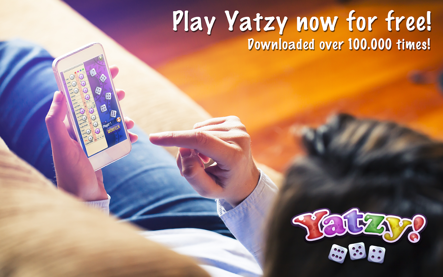 Yatzy - Free dice game - Android Apps on Google Play