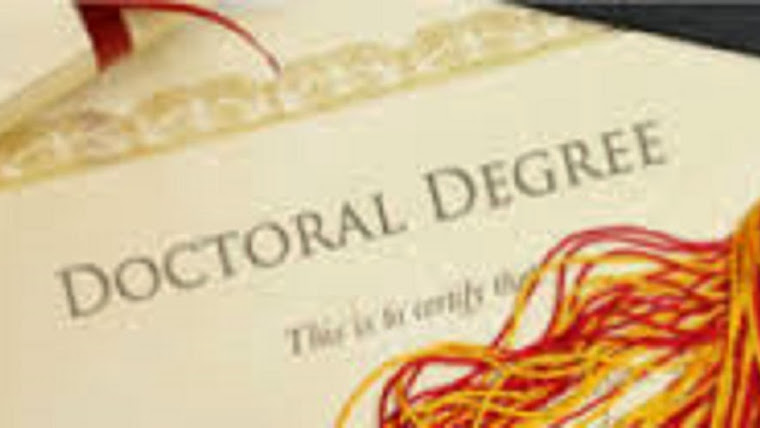 degree by dissertation Hi ndlovu, the get educated online degree directory lists 113 accredited online doctorate programs but these are all in the usa and subject the usa model of education i think you will find that none of the online phd programs in the get educated directory are by dissertation only, meaning that no formal course work is required only a research project that leads to the phd.