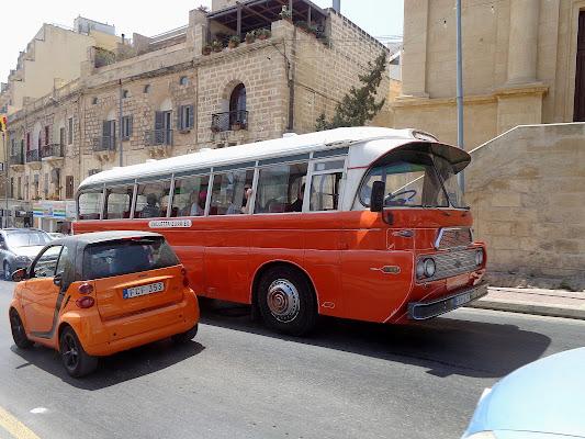 Malta 2014 di Lucia Maio