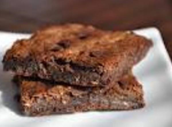 Friendship Brownies Recipe
