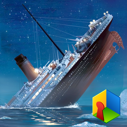 Can You Escape - Titanic (game)