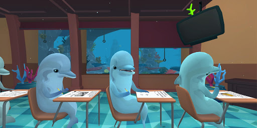 Classroom Aquatic (DEMO) Apk 1
