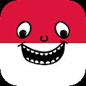 Learn Indonesian - Languagenut icon
