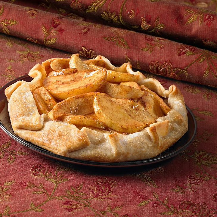 Easier Than Apple Pie Recipe